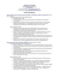 Library Assistant Job Description Resume Resume Library Assistant Resume 100