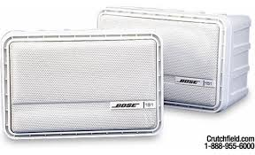 bose 151 outdoor speakers. bose® 151® white finish bose 151 outdoor speakers