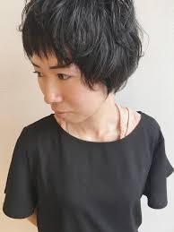 髪が多いで悩んでるアラサーの黒髪ショート好きには外せないポイントは