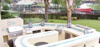 Outdoor Kitchens By Design Inc Project 1