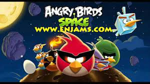 Free Download Angry Birds Space HD v1.0.1 Premium Andriod Tablets Cracked -  YouTube