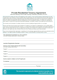Tenancy Agreement Solicitor Choice Image Agreement Example Ideas