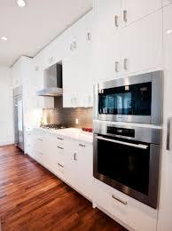 popular oven arrangements for the kitchen