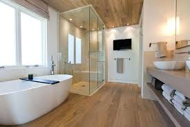 contemporary master bathroom ideas. modern bathroom design 5 tags master with high ceiling limestone wood plank tongue . contemporary ideas
