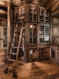 this is the related images of Amazing Home Libraries
