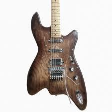 Guitar Design Art Of Jonas Ledecky Guitar Design