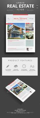 17 best ideas about real estate flyers real estate urban real estate flyer template psd vector ai design