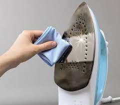 como limpar ferro de passar com bicarbonato e água. Como Limpar Ferro De Passar Roupa 11 Dicas E Passo A Passo