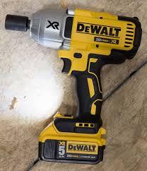 dewalt impact driver vs drill. dewalt brushless impact wrench heavy duty driver vs drill