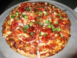 photo of round table pizza diamond bar ca united states medium bbq