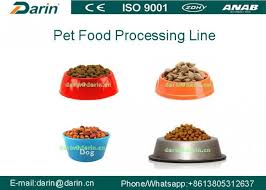 bone meal for dogs. Dog Animal Pet Food Extruder Production Machine For Corn , Soya Bone Meal Dogs