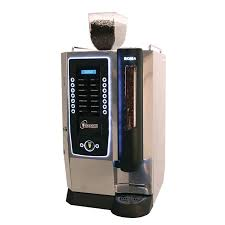Coffee Bean Vending Machine Custom Darenth MJS Roma Bean To Cup Coffee Vending Machine At Your