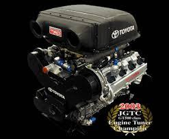 TRD | ENGINE