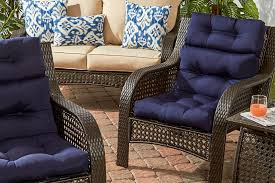 the best outdoor cushions for your deck