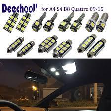 Led Verlichting Auto Interieur
