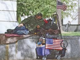 Resultado de imagem para FOTOS DA POBREZA AMERICANA