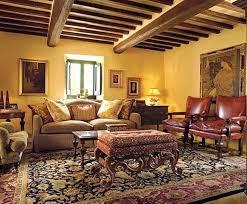 tuscan living room dark wood beams decorating living room colors with tuscan living room design ideas