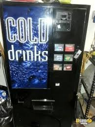 Used Drink Vending Machines For Sale Custom Used Dixie Narco Soda Machine Drink Vending Machine For Sale In