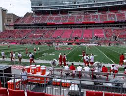 Ohio State Buckeyes Stadium Seating Chart Ohio Stadium Section 20 Aa Seat Views Seatgeek