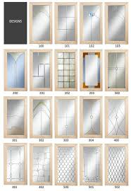 glass for cabinet doors leaded see many design ideas your home