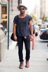 I'd prefer some knee ripped jeans. A Men S Guide On How To Wear Chelsea Boots I Mikado