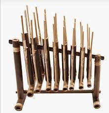 Angklung dan gong termasuk jenis alat musik. 16 Alat Musik Melodis Pengertian Contoh Beserta Gambarnya