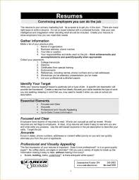 Free Download Resume Template. Simple Best Job Resume Template ...