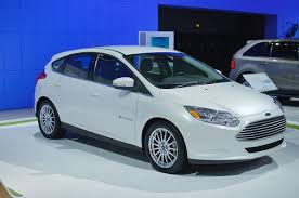 Ford Focus Electric - Wikipedia