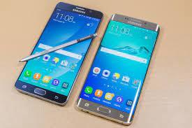 7 lỗi phổ biến nhất trên Galaxy Note 5 và cách khắc phục - Fptshop.com.vn