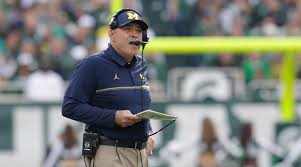 Image result for don brown michigan