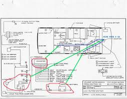 wiring diagram for rv inverter the wiring diagram rv open roads forum truck campers converter charger upgrade wiring diagram
