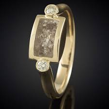 cremation or memorial jewelry in which a portion of a loved one s cremated remains are kept is a way to honor and remember a loved one in a deeply