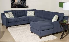 sectional sofa with chaise.  Sectional Klaussner Audrina Contemporary 3 Piece Sectional Sofa  Item Number  K31600L CRNSALS Throughout With Chaise H