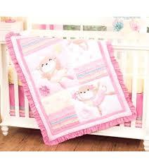 beautiful girl crib bedding sets carters per jungle jill set vintage
