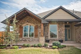 houses with stone accents. Plain With Large Front Porch With Brick And Stone Accents Intended Houses With E