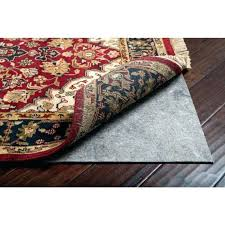 felt rug pad luxury cushioned rug pad thick brilliant tiles flooring mats for thin felt rug