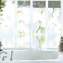 Sichtschutzfolie Fur Fenster Innenarchitekturka 1 4 Hles Im Bad