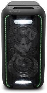 sony gtk xb5. sony gtk-xb5 black - wireless speaker gtk xb5