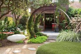 Stylish Beautiful Small House With Garden Beautiful Small Garden Home  Interior Designs Ideas