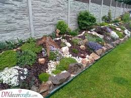 rockery garden design 20 rock garden