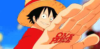 Animated gif about gif in one piece by naho. 103 One Piece Gifs Gif Abyss