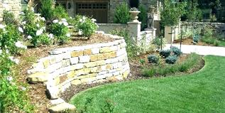 Garden Retaining Wall Ideas Creative Cool Design Inspiration