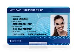 National Student National Card Student