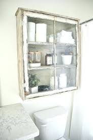 bathroom shelves over toilet bathroom shelves over toilet antique window cabinet over the toilet storage bathroom