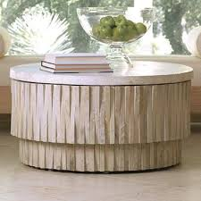 outdoor round stone top coffee table outdoor side table