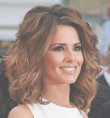 Hairstyles For Thick Wavy Hair 29 Wonderful 24 Collection Of Medium Medium Haircuts For Thick Wavy Hair