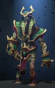 steam workshop undying tomb overlord armor