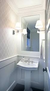 powder room lighting ideas small pictures p