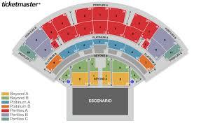 Auditorio Citibanamex Monterrey Tickets Schedule