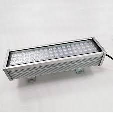 led wall wash lights fixture dmx